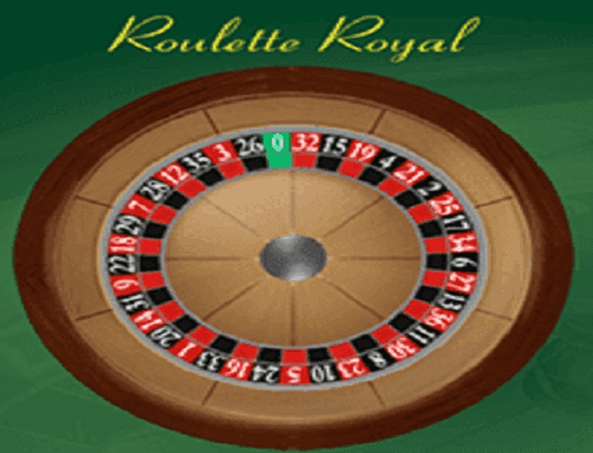 The Roulette Royal (Amatic Industries) Online Slot Demo Game by Amatic Industries