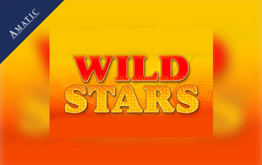 The Wild Stars (Amatic) Online Slot Demo Game by Amatic Industries