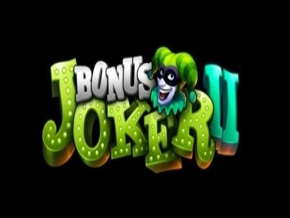 The Bonus Joker 2 Online Slot Demo Game by Apollo Games