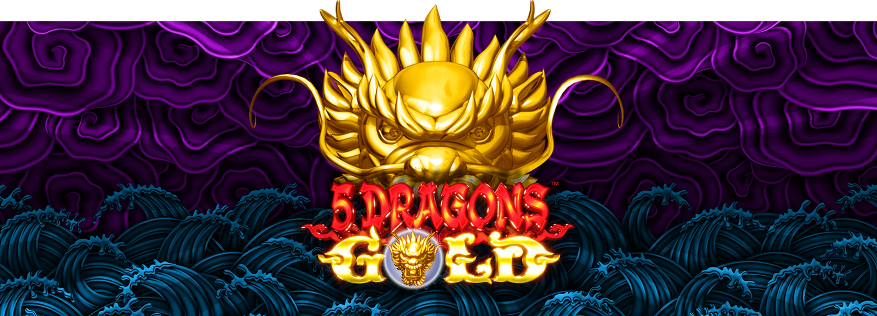The 5 Dragons Gold Online Slot Demo Game by Aristocrat