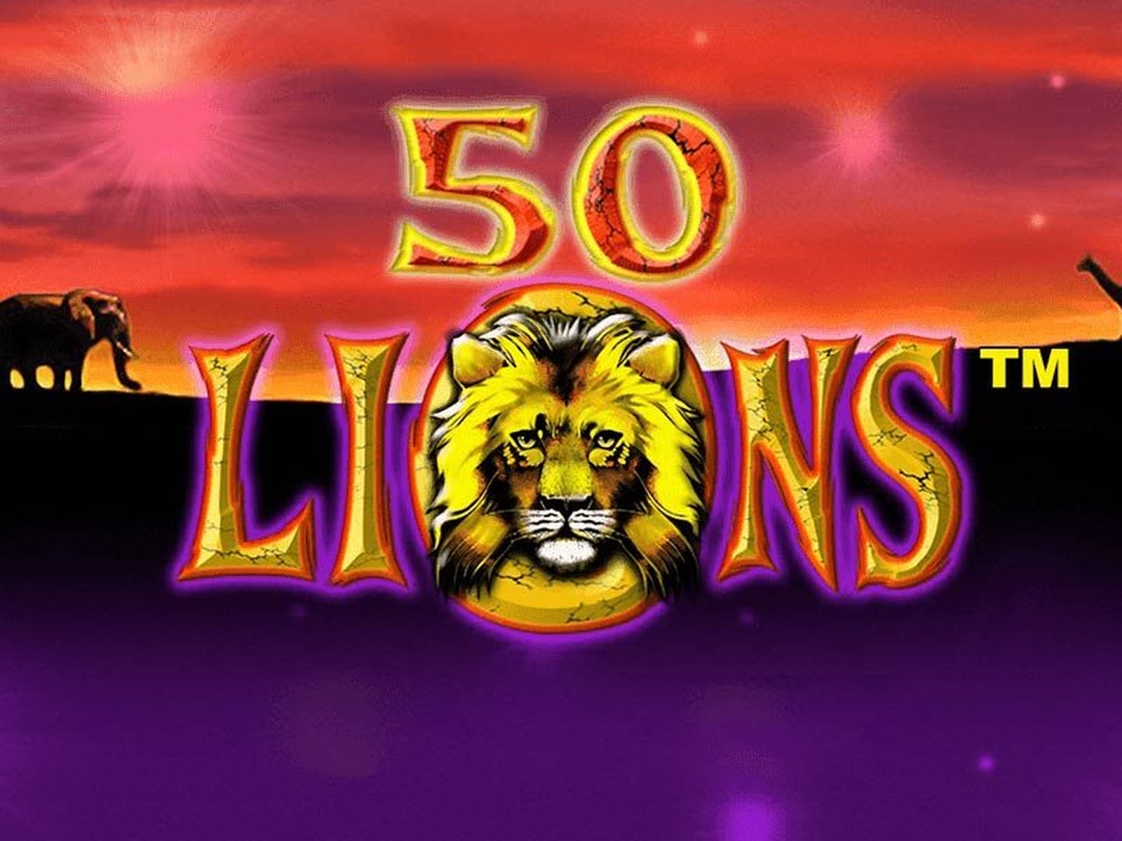 The 50 Lions (Aristocrat) Online Slot Demo Game by Aristocrat