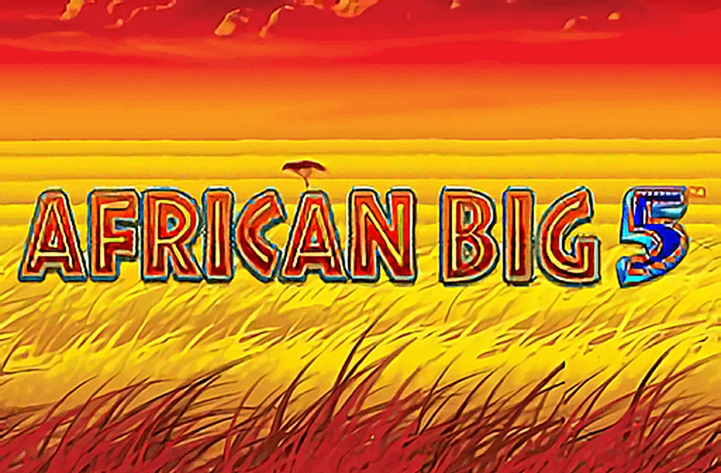 The African Big 5 Online Slot Demo Game by Aristocrat