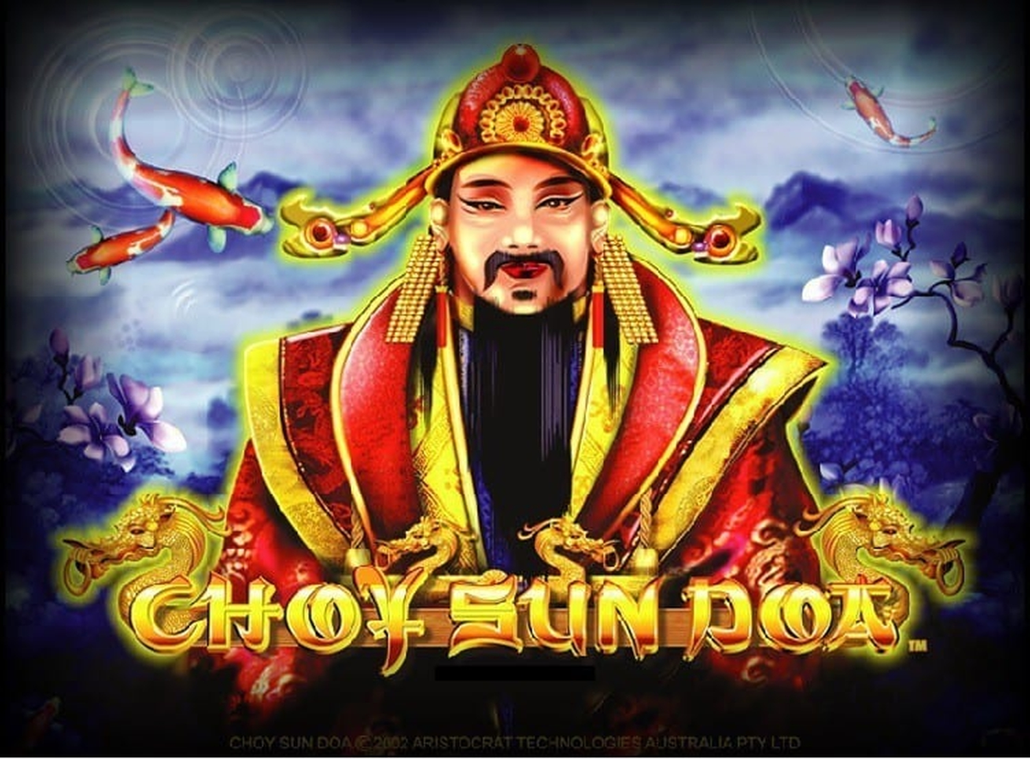 The Choy Sun Doa Online Slot Demo Game by Aristocrat