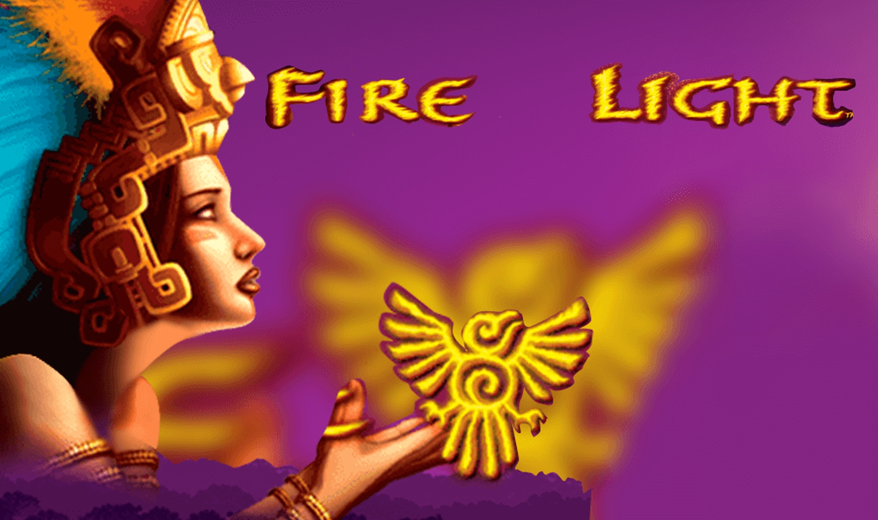 The Firelight Online Slot Demo Game by Aristocrat