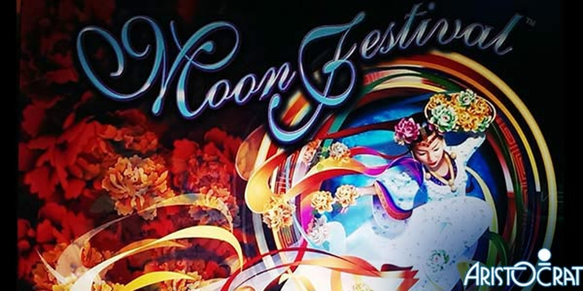 The Moon Festival Online Slot Demo Game by Aristocrat