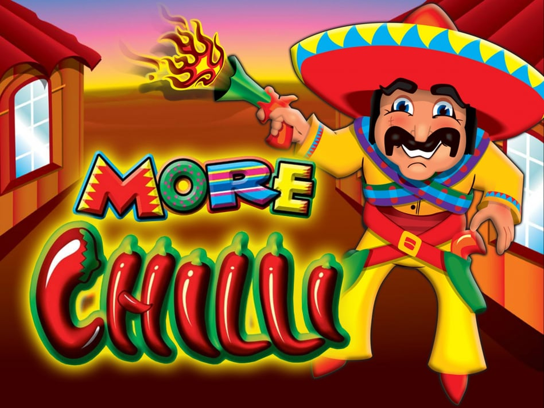 The More Chilli Online Slot Demo Game by Aristocrat