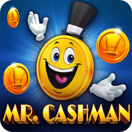 The Mr. Cashman Online Slot Demo Game by Aristocrat