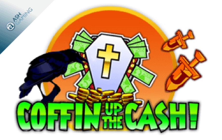 The Coffin up the Cash Online Slot Demo Game by Ash Gaming