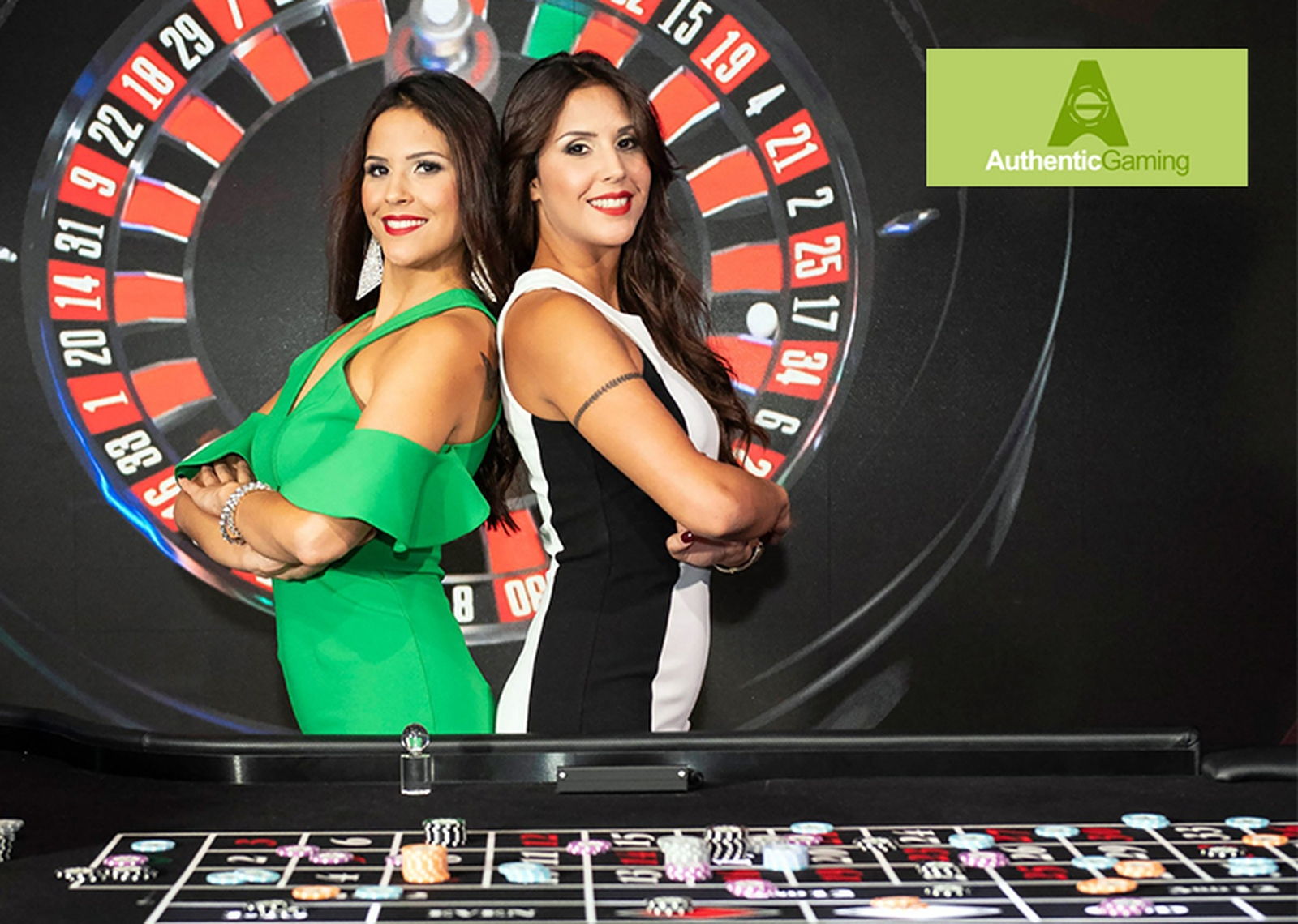 The Auto Roulette Blaze Live Online Slot Demo Game by Authentic Gaming