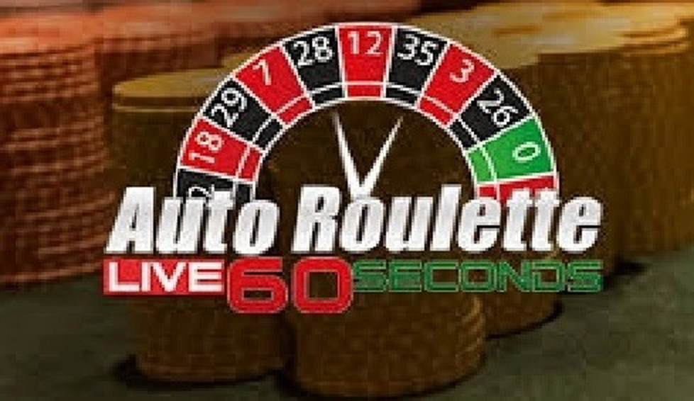 The Auto Roulette Live 60 Seconds Online Slot Demo Game by Authentic Gaming