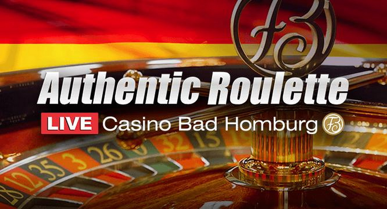 The Bad Homburg Casino Online Slot Demo Game by Authentic Gaming