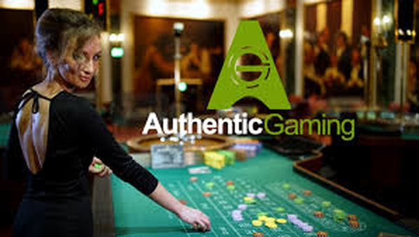 The Live Roulette Casino International Online Slot Demo Game by Authentic Gaming