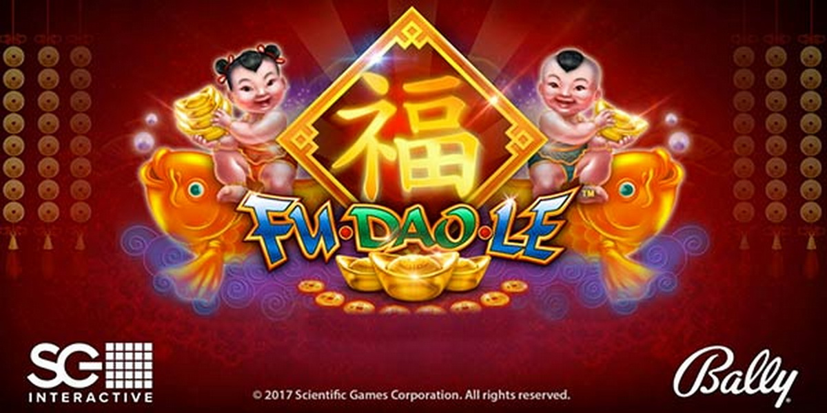 The Fu Dao Le Online Slot Demo Game by Bally