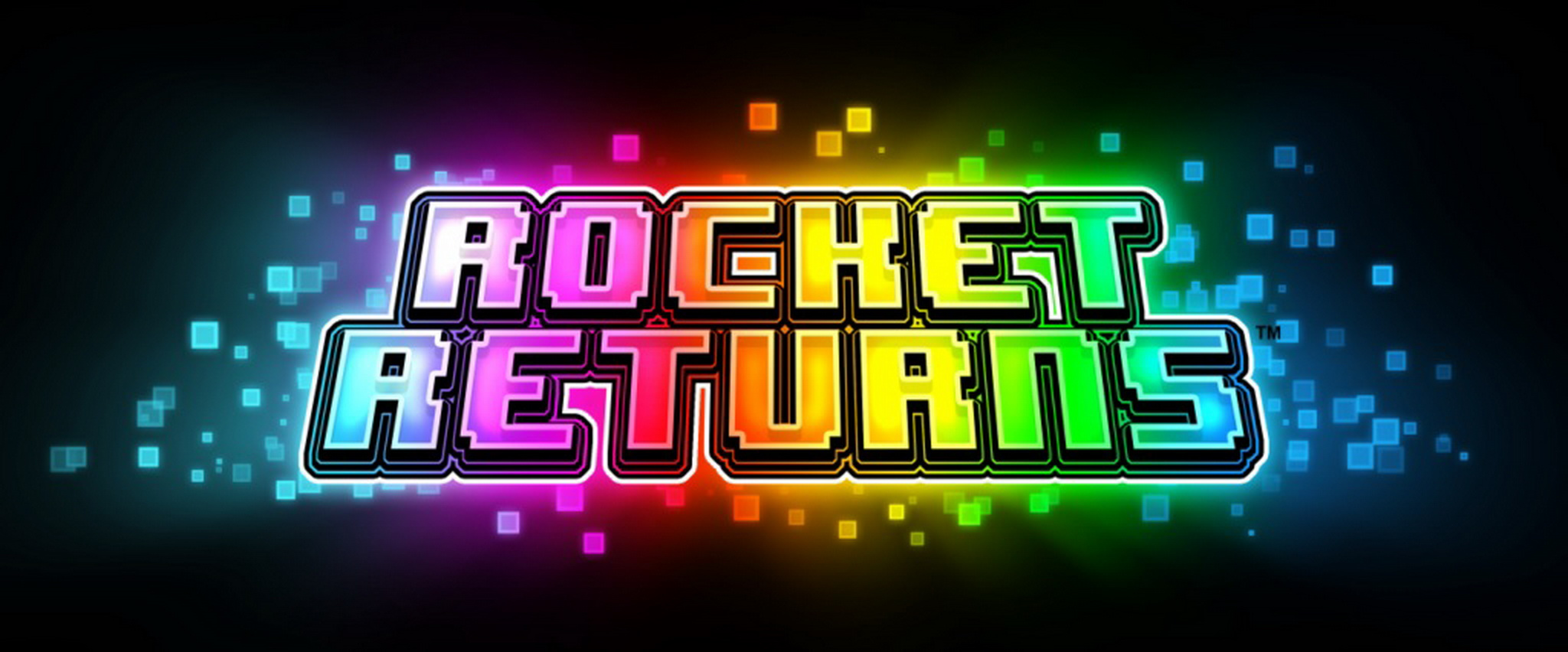 The Rocket Returns Online Slot Demo Game by Bally