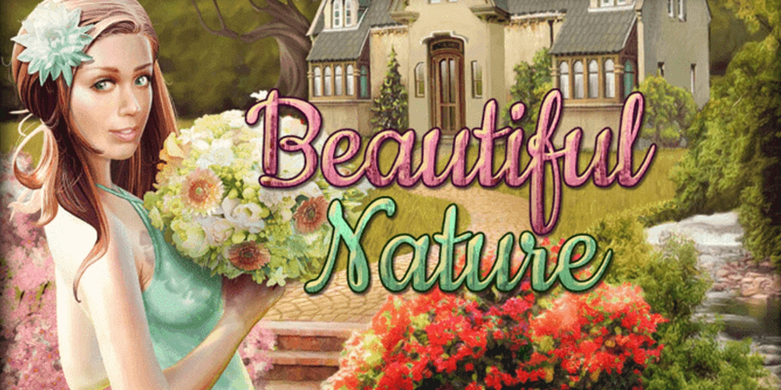 The Beautiful Nature Online Slot Demo Game by Bally Wulff