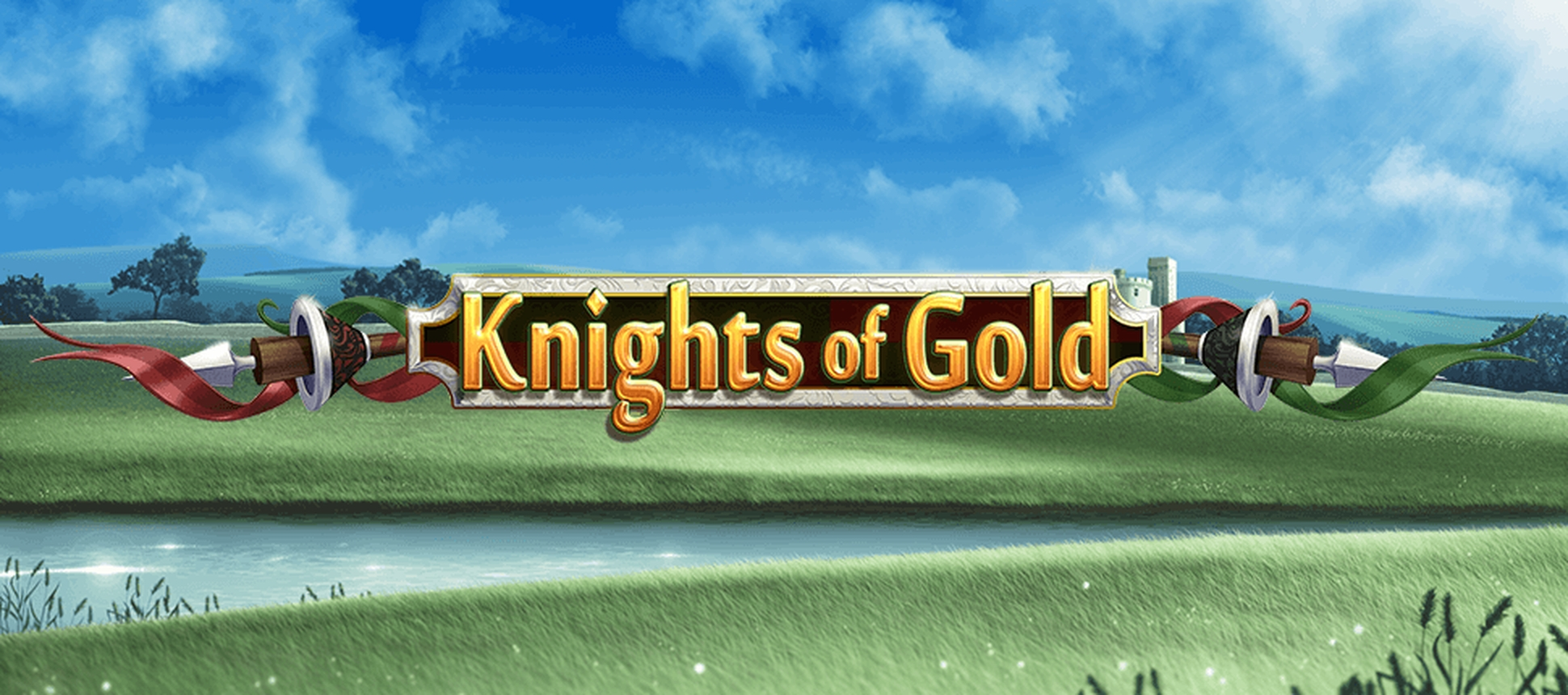 The Knights of Gold Online Slot Demo Game by Betdigital