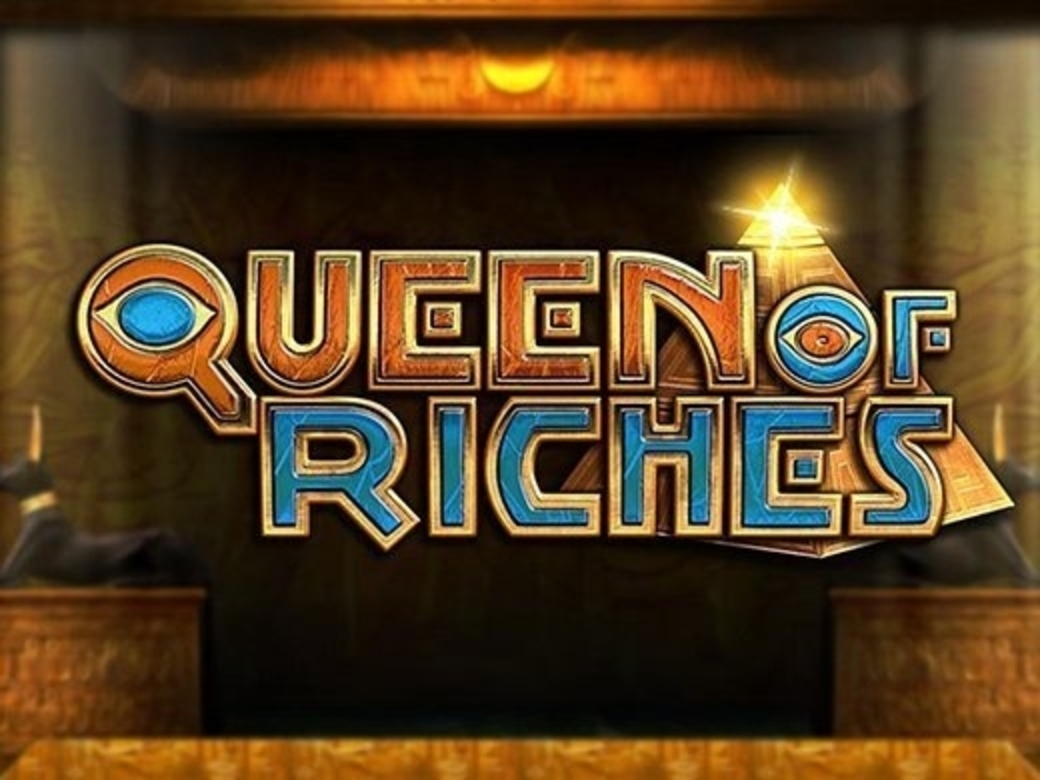 The Queen of Riches Online Slot Demo Game by Big Time Gaming