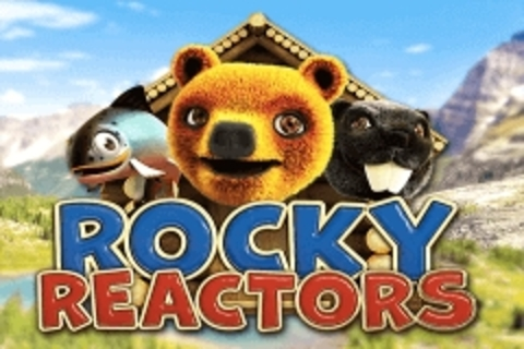 The Rocky Reactors Online Slot Demo Game by Big Time Gaming
