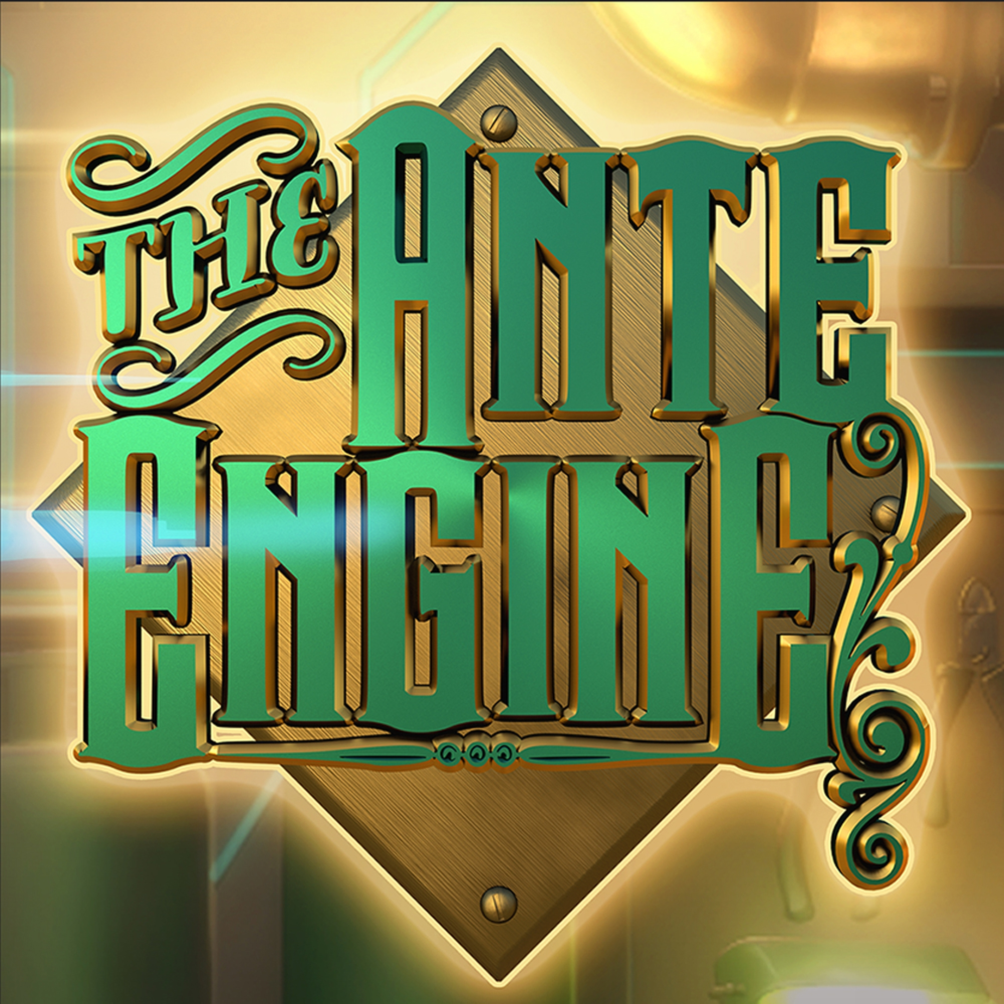 The Ante Engine Online Slot Demo Game by Bla Bla Bla Studious