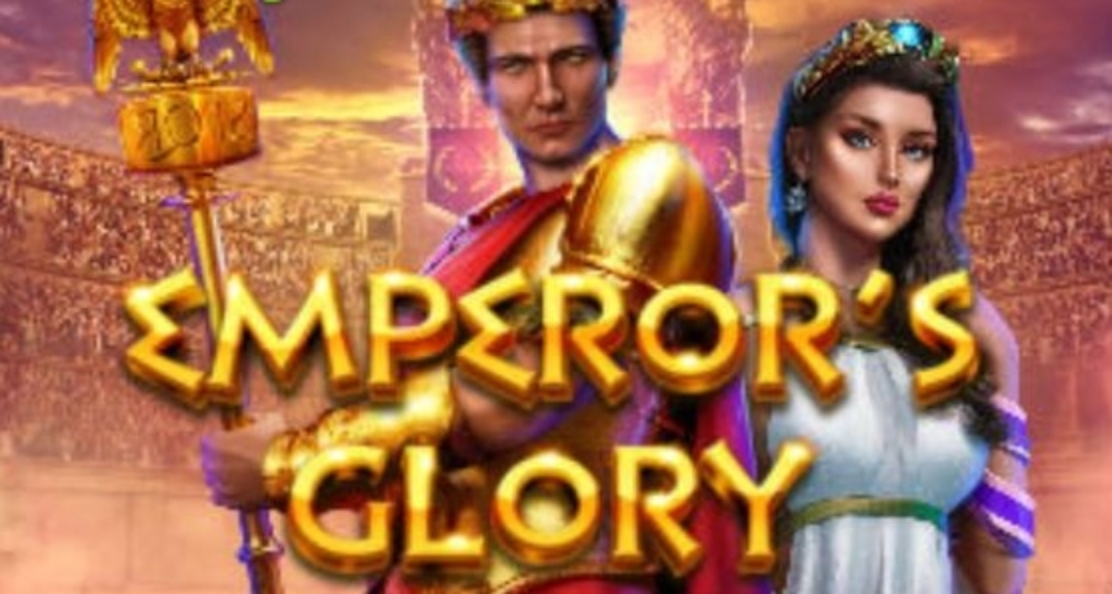 The Emperors Glory Online Slot Demo Game by Xplosive Slots Group