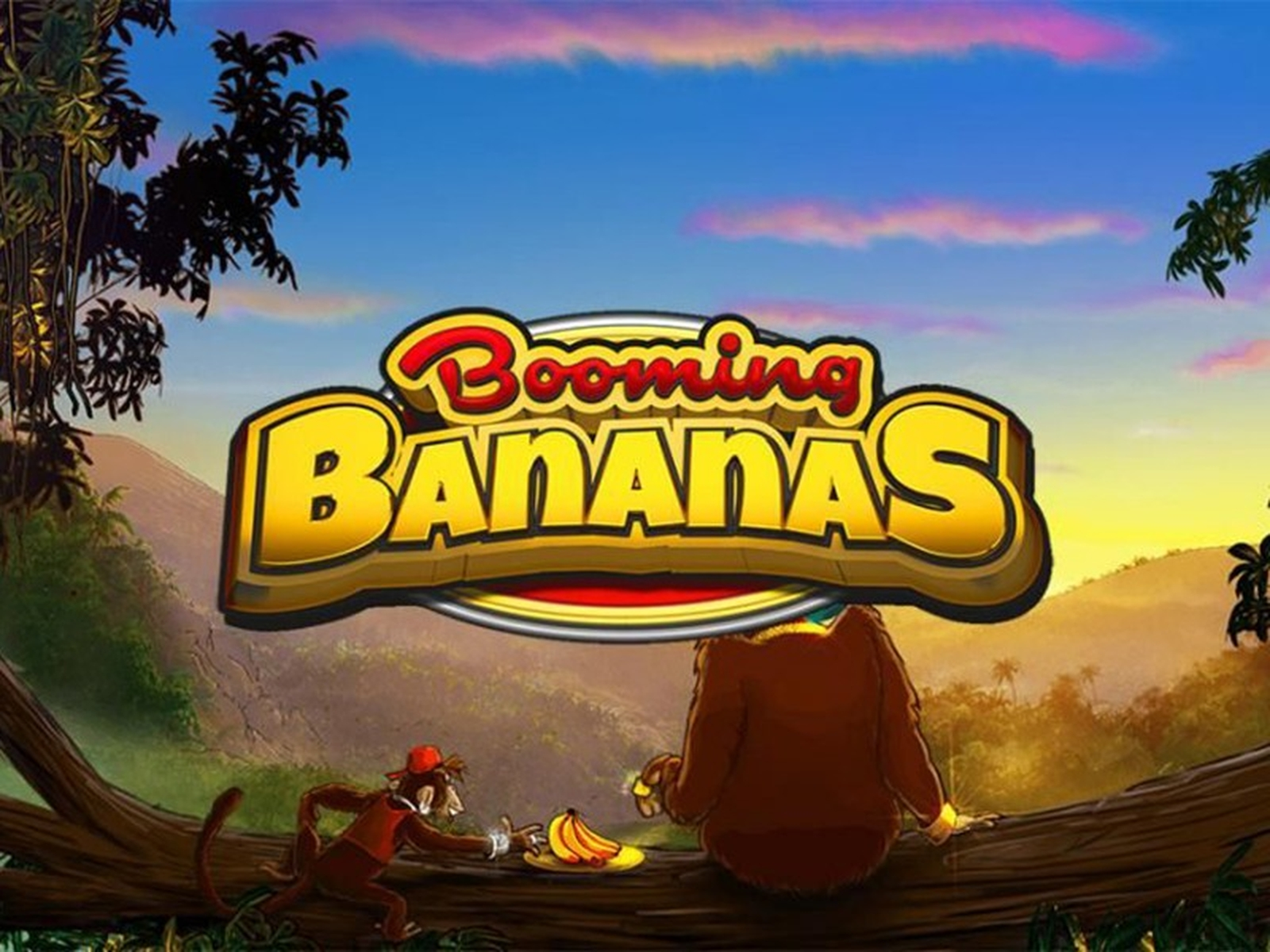 The Booming Bananas Online Slot Demo Game by Booming Games