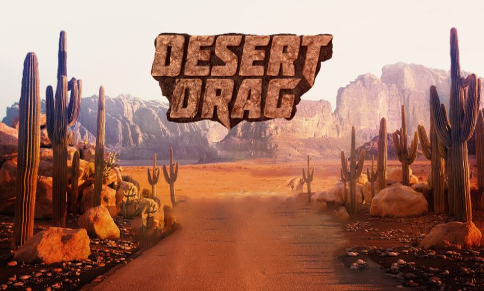 The Desert Drag Online Slot Demo Game by Booming Games