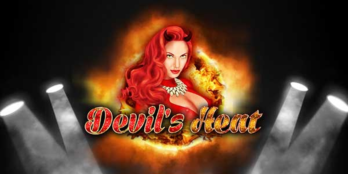 The Devil's Heat Online Slot Demo Game by Booming Games