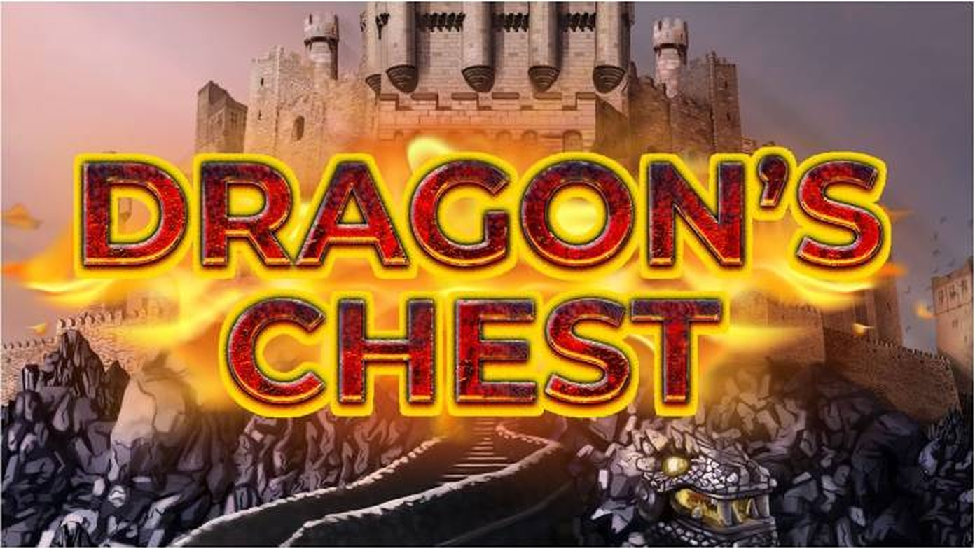 The Dragons Chest Online Slot Demo Game by Booming Games