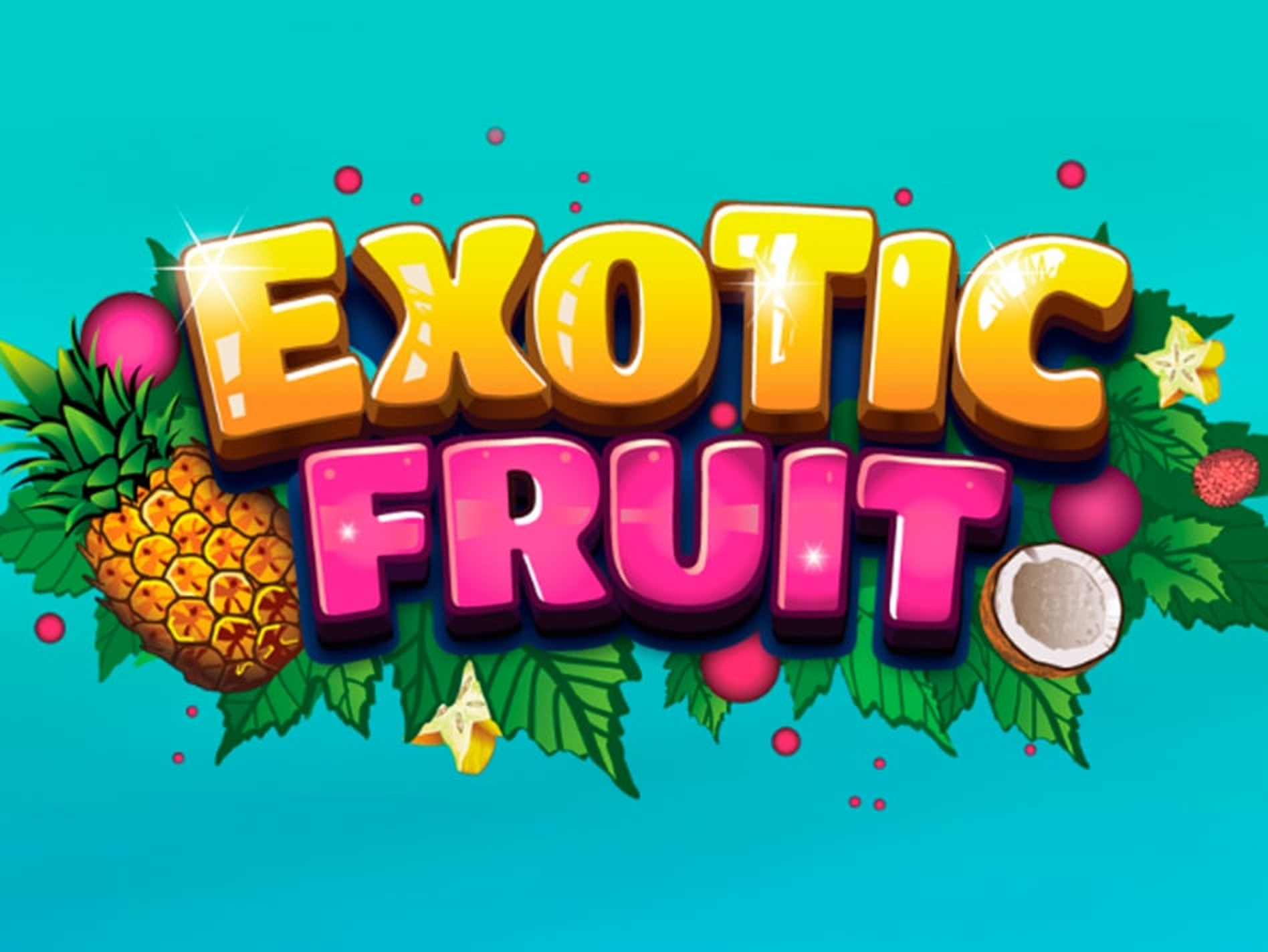 The Exotic Fruit Online Slot Demo Game by Booming Games