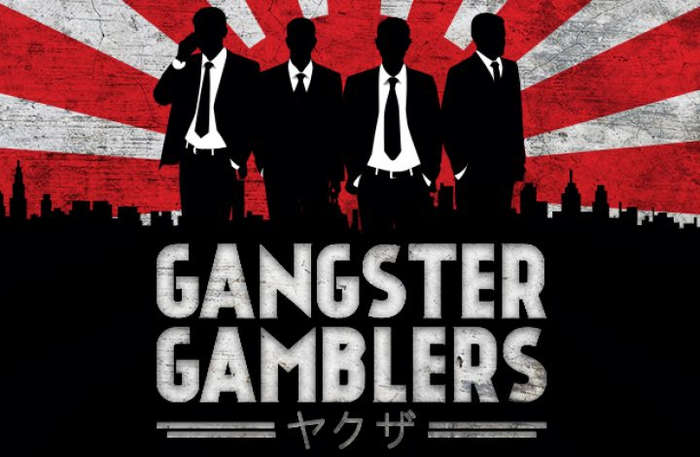The Gangster Gamblers Online Slot Demo Game by Booming Games