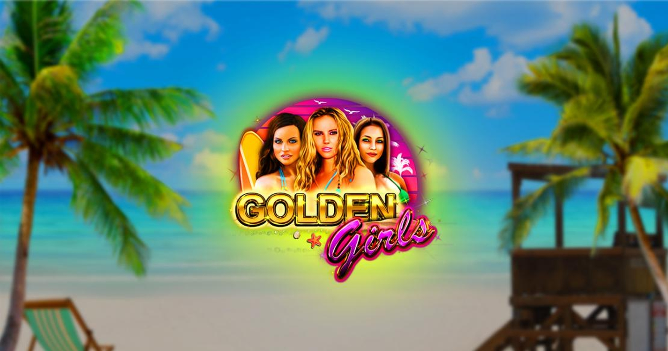 The Golden Girls Online Slot Demo Game by Booming Games