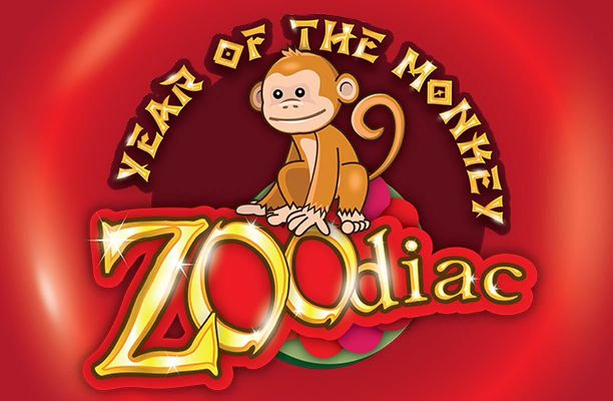 The Zoodiac Online Slot Demo Game by Booming Games