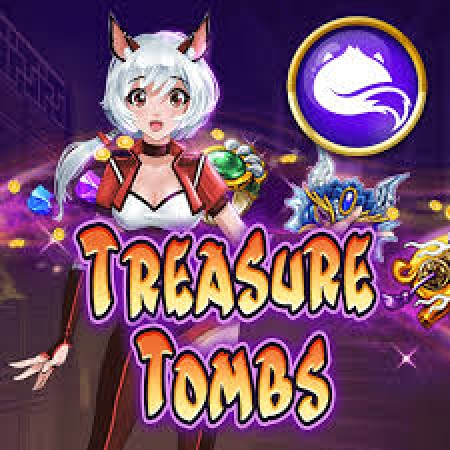 Info of Treasure Tombs Slot Game by Bunfox