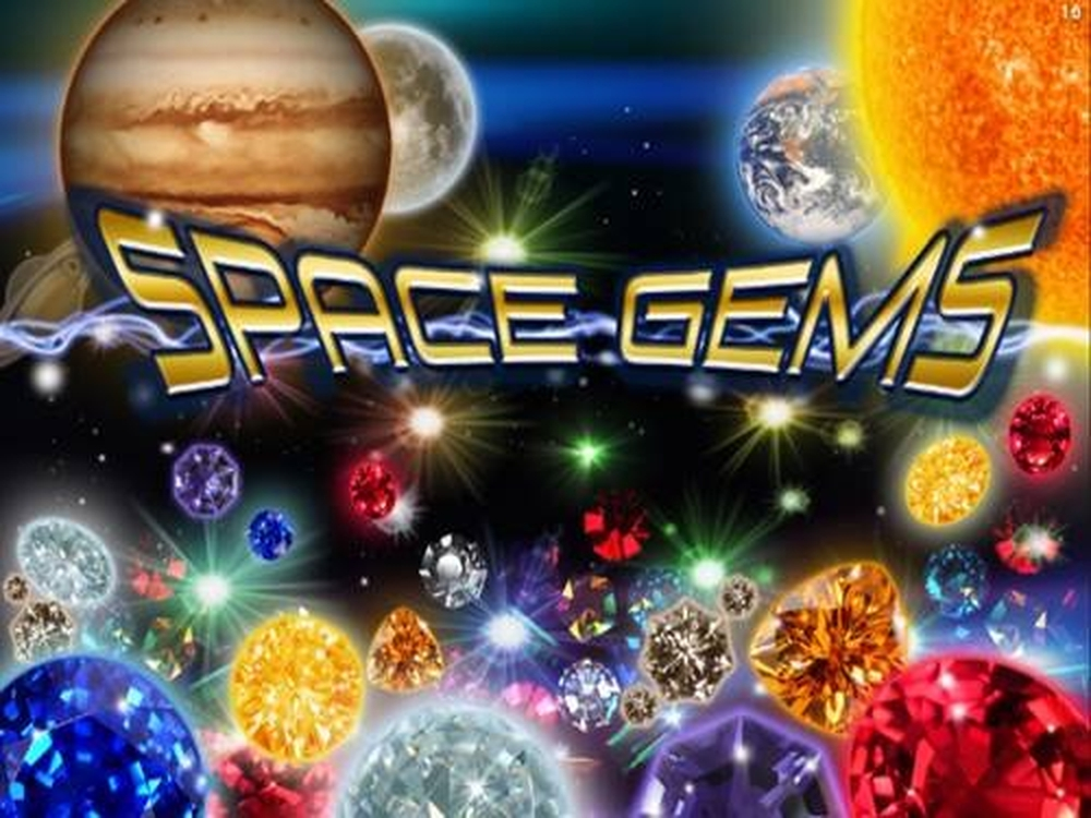 The Space Gems (Concept Gaming) Online Slot Demo Game by Concept Gaming