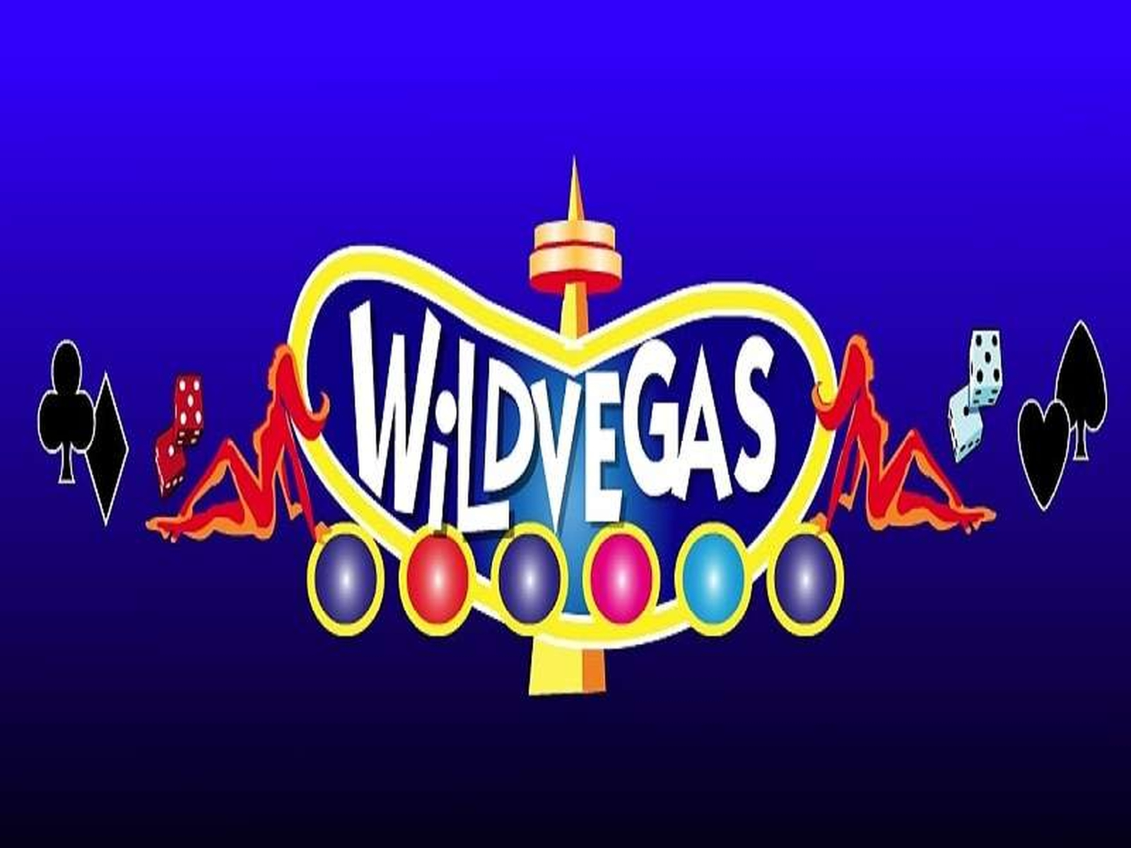The Wild Vegas (Cozy) Online Slot Demo Game by Cozy