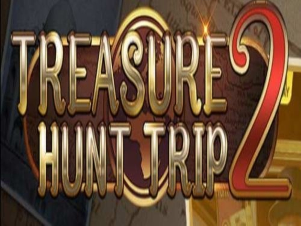 The Treasure Hunt Trip 2 Online Slot Demo Game by Dream Tech