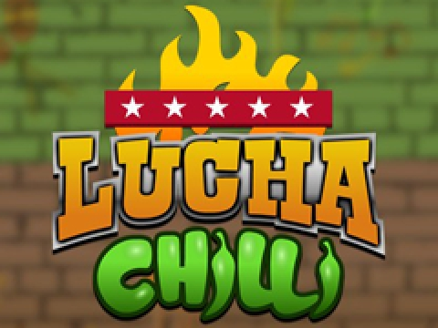 The Lucha Chilli Online Slot Demo Game by Endemol Games