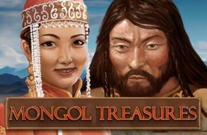 The Mongol Treasures Online Slot Demo Game by Endorphina