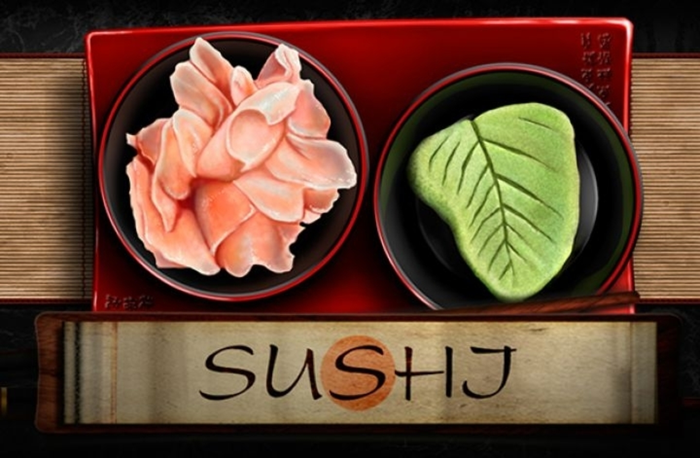 The Sushi Online Slot Demo Game by Endorphina