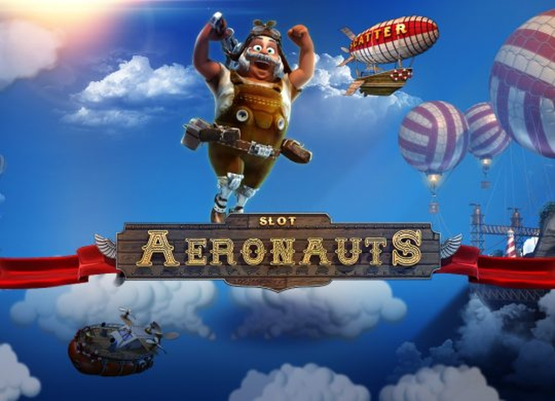 The Aeronauts Online Slot Demo Game by Evoplay Entertainment