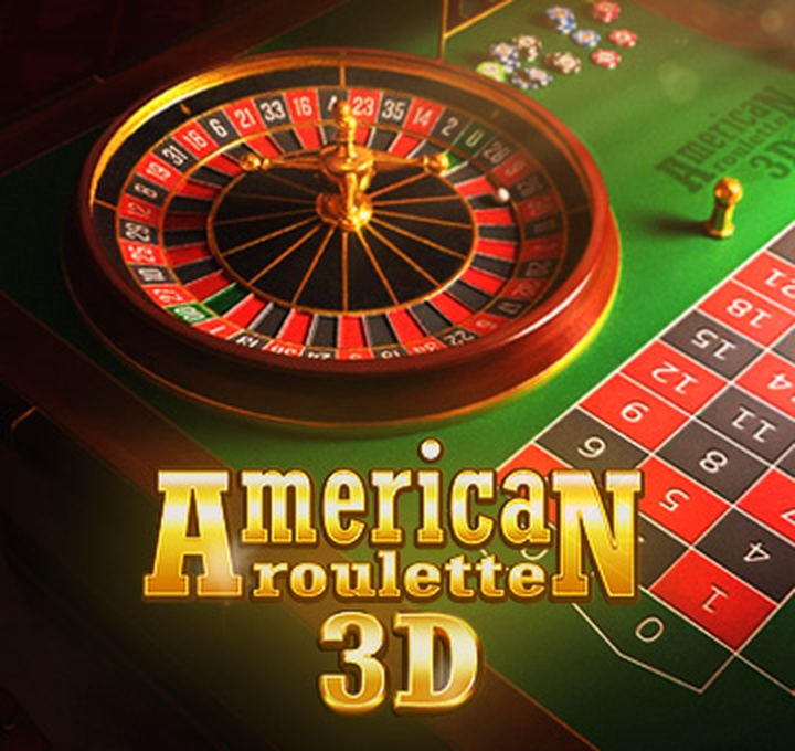 The American Roulette 3D (Evoplay) Online Slot Demo Game by Evoplay Entertainment