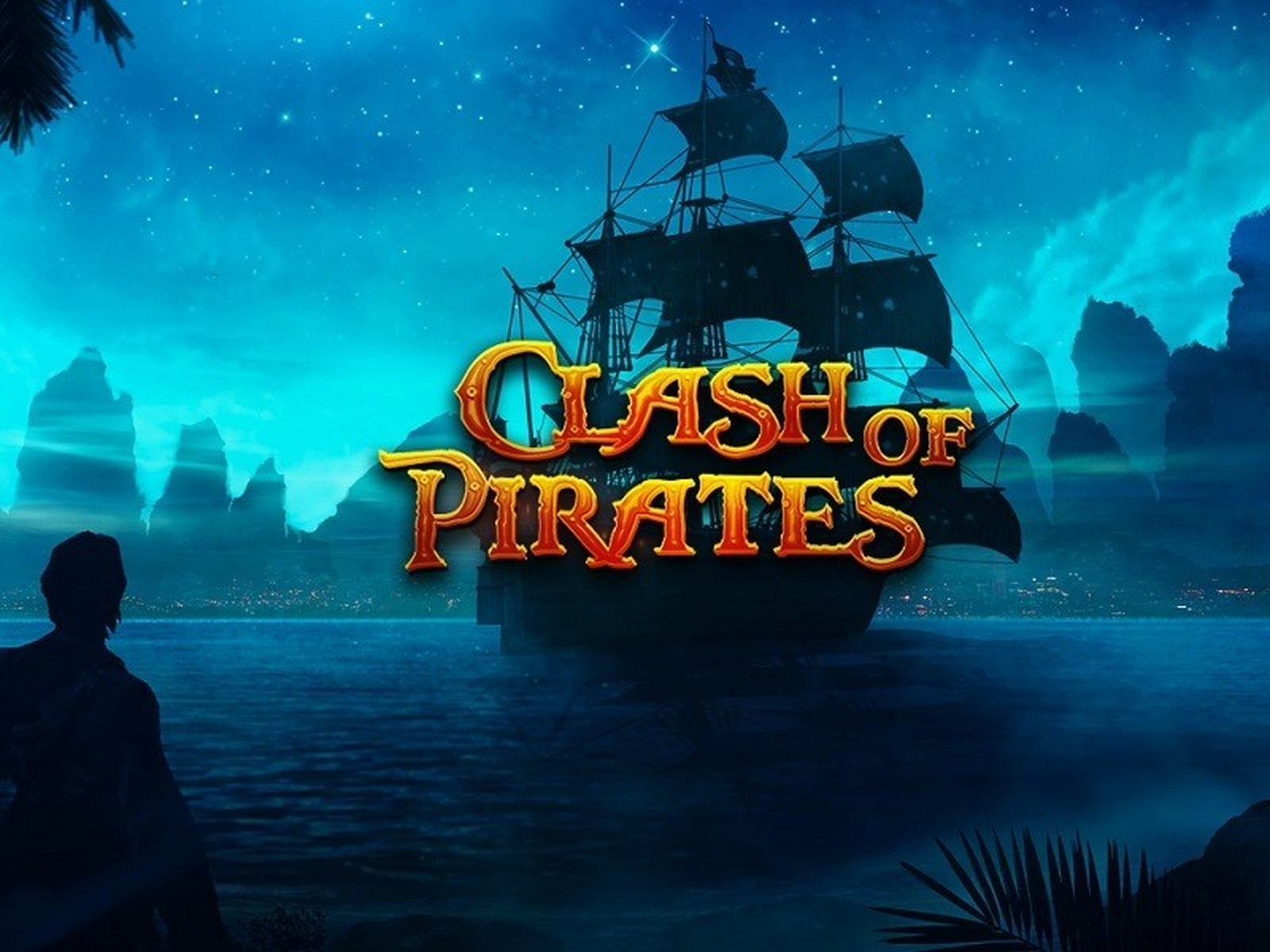 The Clash of Pirates Online Slot Demo Game by Evoplay Entertainment
