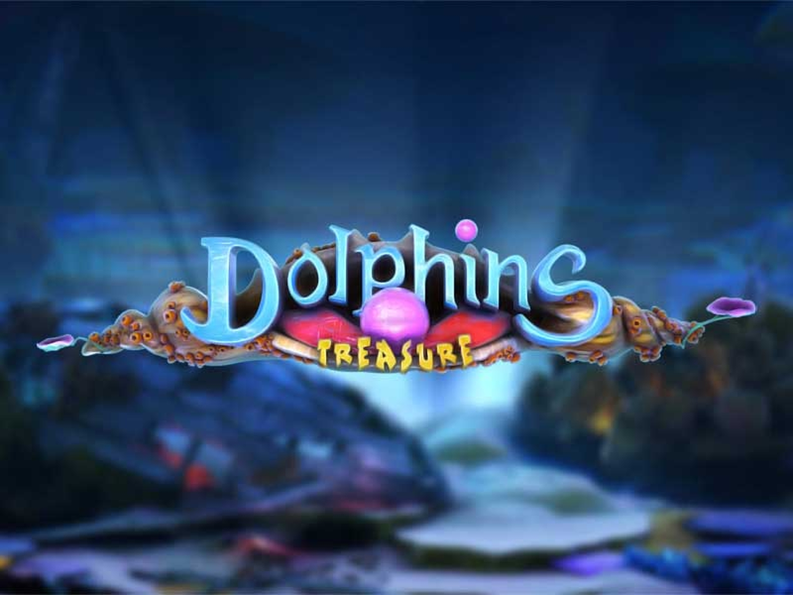 The Dolphins Treasure Online Slot Demo Game by Evoplay Entertainment