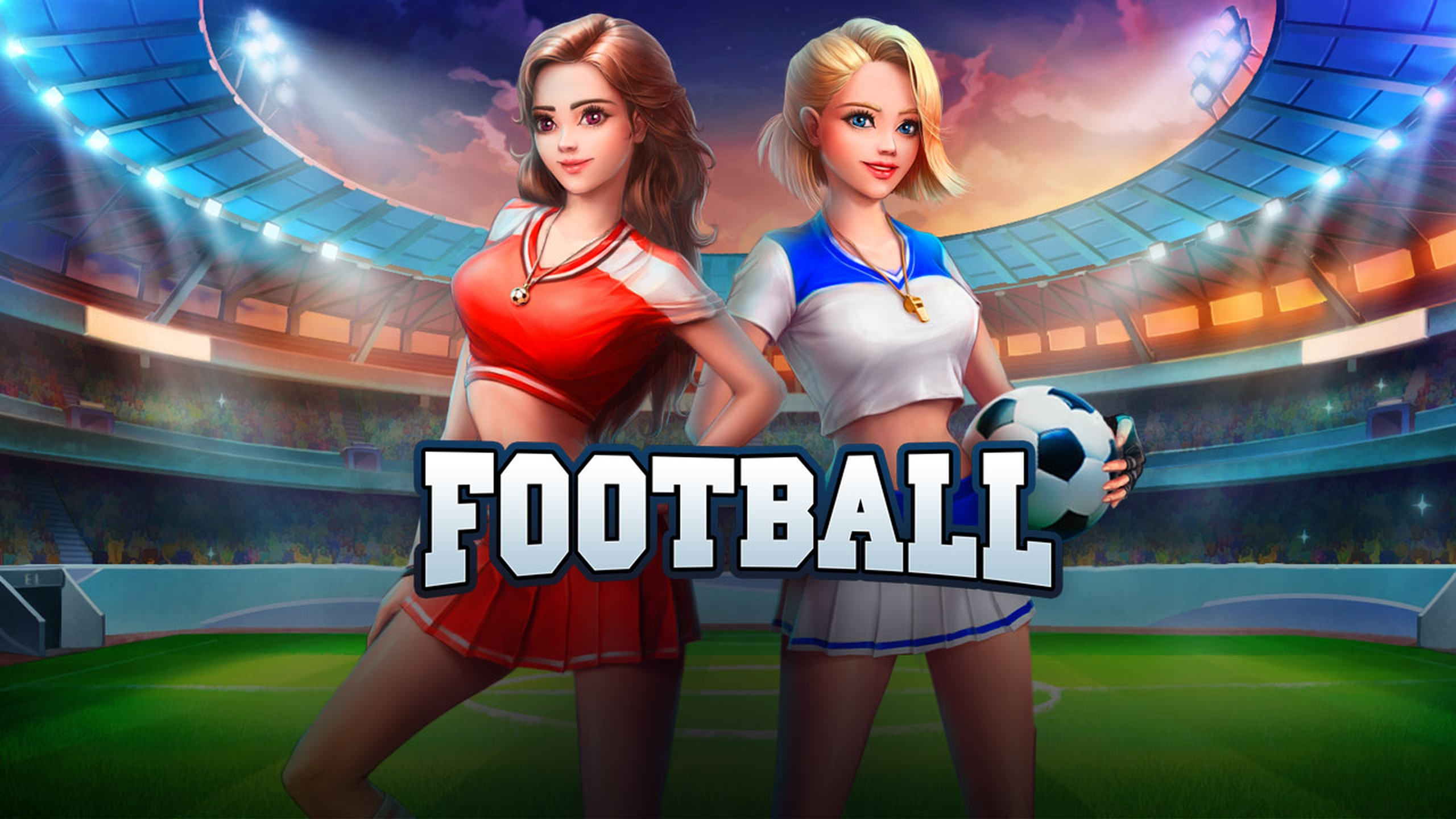 The Football (Evoplay) Online Slot Demo Game by Evoplay Entertainment