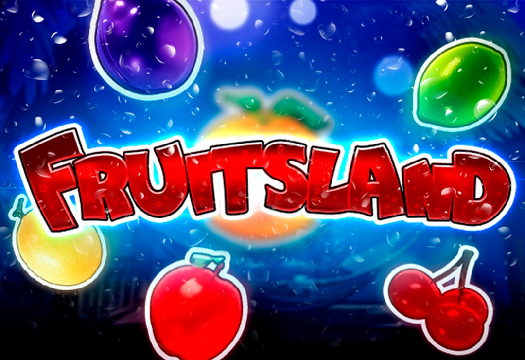 The FruitsLand Online Slot Demo Game by Evoplay Entertainment