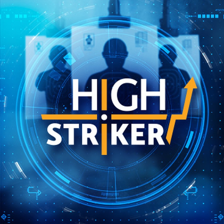 The HIGH STRIKER Online Slot Demo Game by Evoplay Entertainment