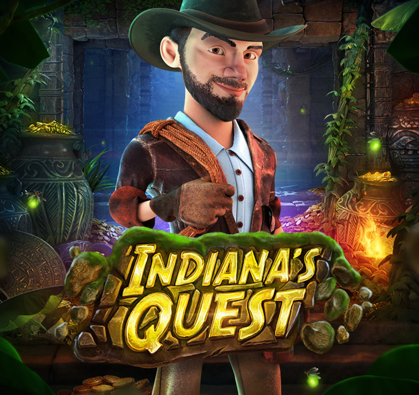 The Indiana's Quest Online Slot Demo Game by Evoplay Entertainment