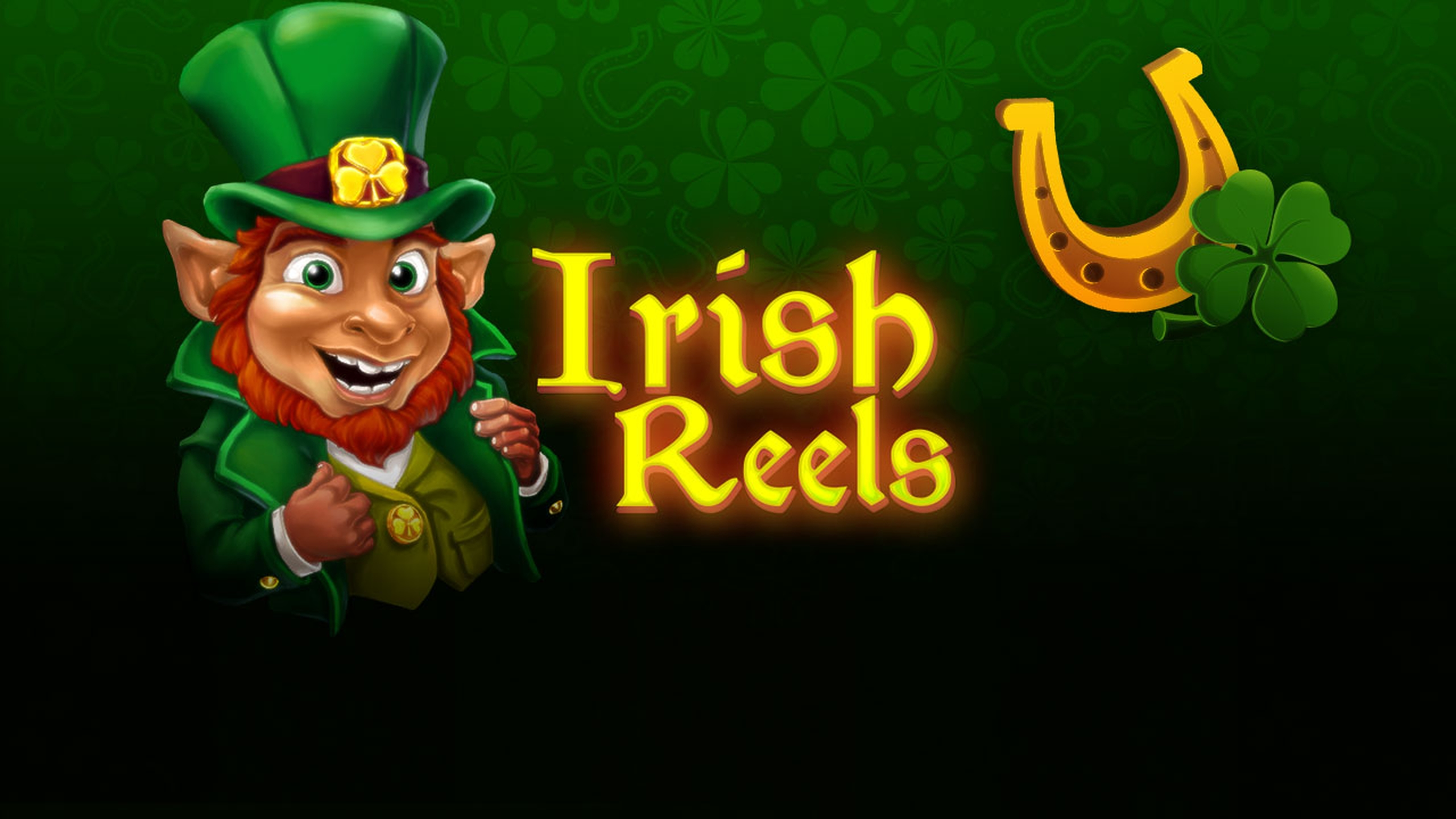 Reels in Irish Reels Slot Game by Evoplay Entertainment