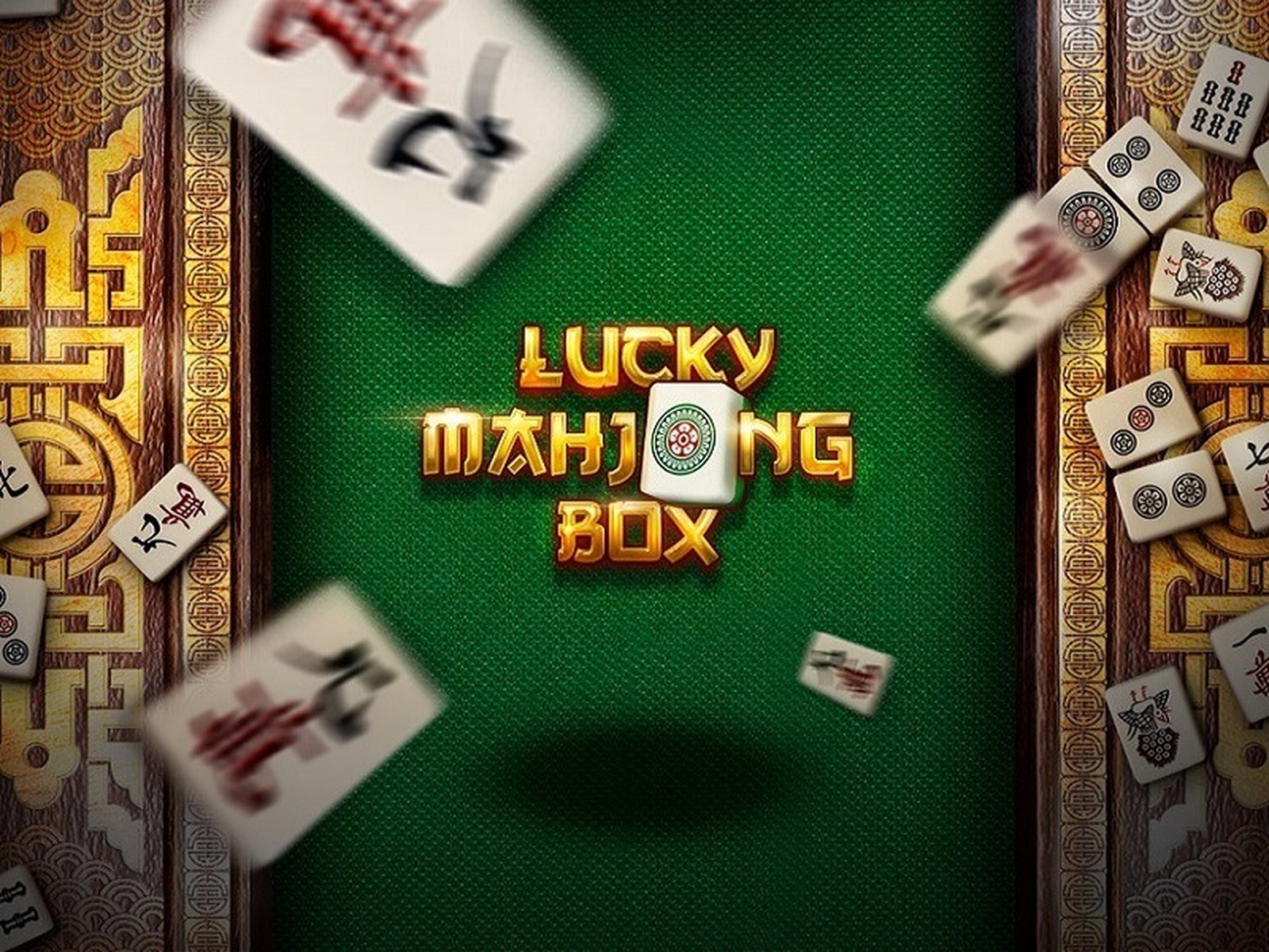The Lucky Mahjong Box Online Slot Demo Game by Evoplay Entertainment