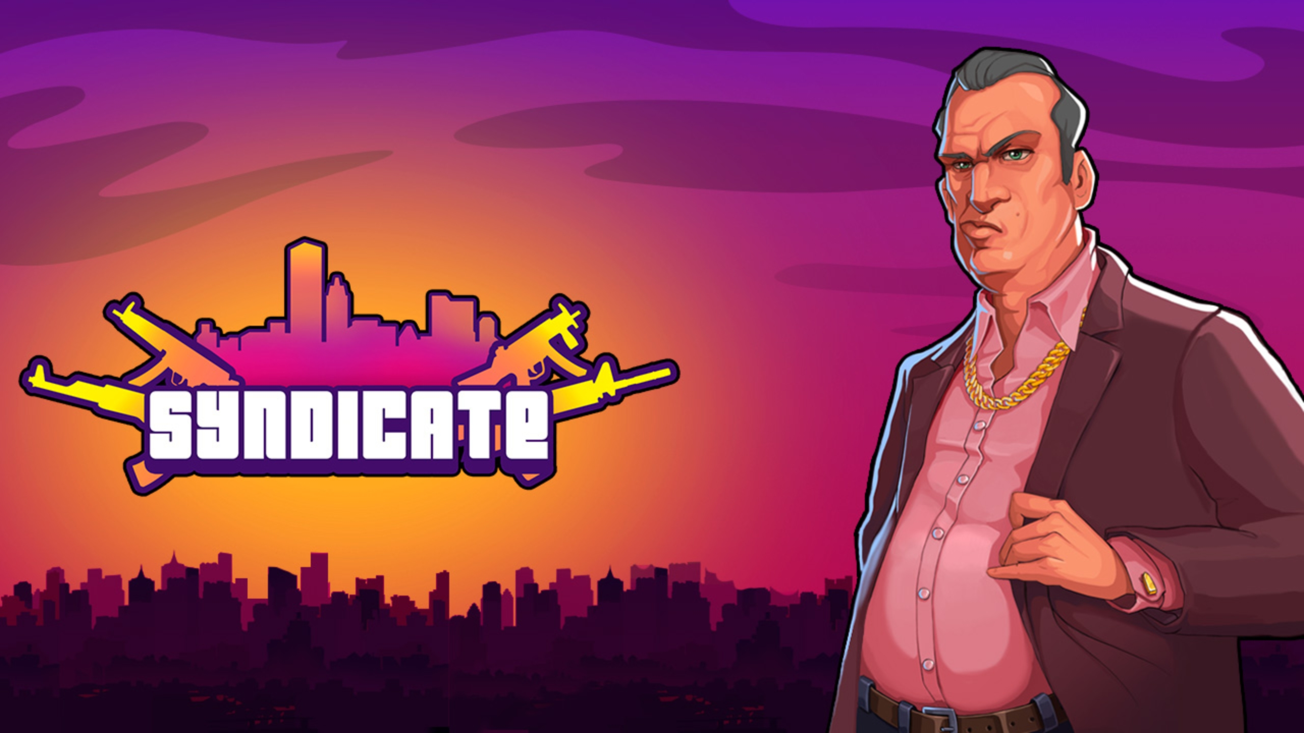 The Mafia Syndicate Online Slot Demo Game by Evoplay Entertainment